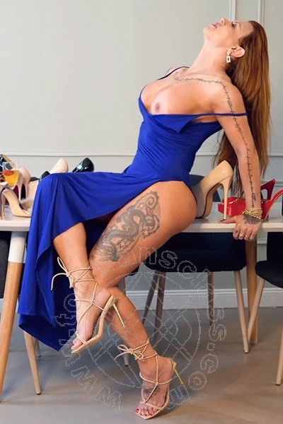 Joanna  MILANO