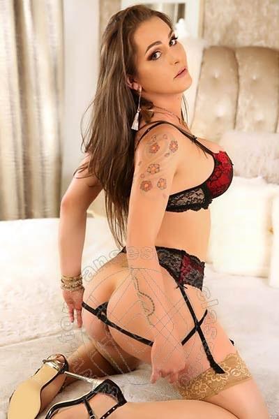 Michelle Martinelly  BERGAMO 3383944100