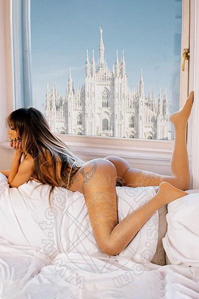 Eloah Angel  MILANO 3512254515